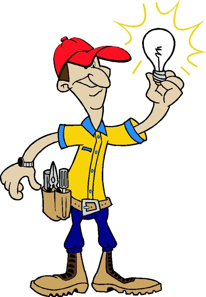 electrical services - residential electricians